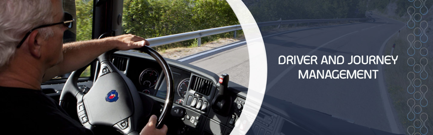Driver Journey Control